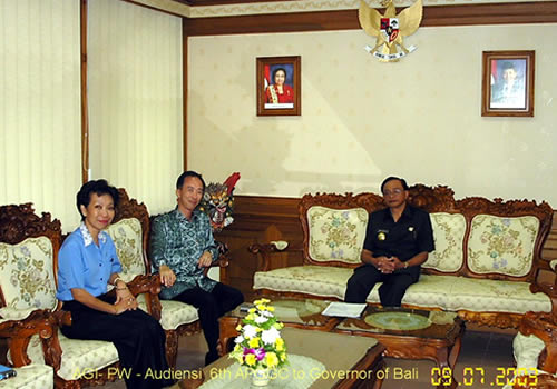 Asosiasi Galvanis Indonesia 2003